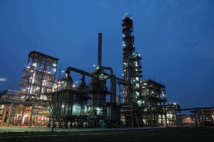 当前石油化工行业信息化建设的热点分析