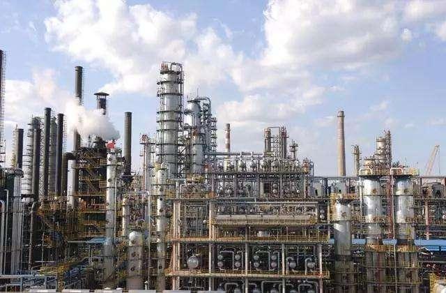 无机防腐涂料在石油化工工业中的应用分析